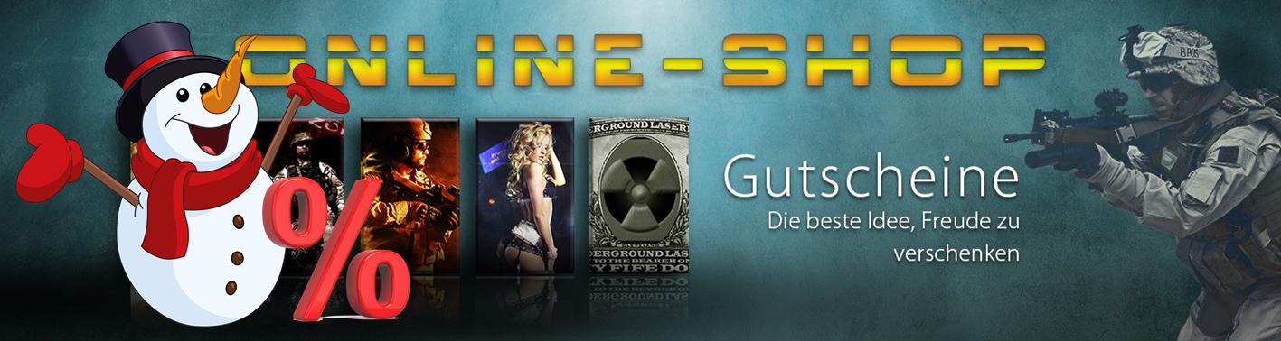 Lasertag Berlin - profitiere von unseren Rabattangeboten im OnlineShop für Tickets und Gutscheine - Einfach und unkompliziert sparen