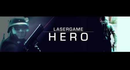 Lasertag Berlin-Gutschein Games Package Hero