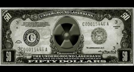 Lasertag Berlin - Wertgutschein 50 € von Underground Lasergame