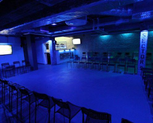 Lasertag Berlin - Dein Anbieter für Lasergame in Berlin