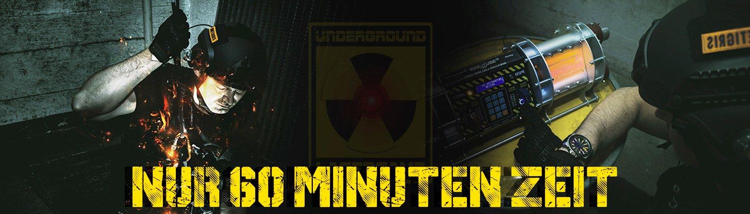 Lasertag Berlin - Rette Berlin und entschärfe die Bombe