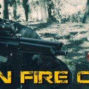 Lasertag Berlin - Underground Lasergame bei Berlin - buche jetzt das Outdoorgame Mission Fire Code
