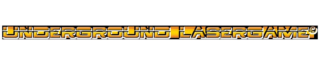 Underground Lasergame