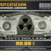 Lasertag Berlin - Wertgutschein 50 bei Underground Lasergame