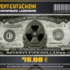 Lasertag Berlin - Wertgutschein 75 bei Underground Lasergame