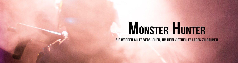 Lasertag in Berlin - Monster Hunter by Underground Lasergame