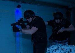 Lasertag Berlin - Dein Teamspiel by Underground Lasergame