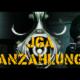 Lasertag Berlin - Anzahlung für einen Junggesellenabschied ohne Strip bei Underground Lasergame