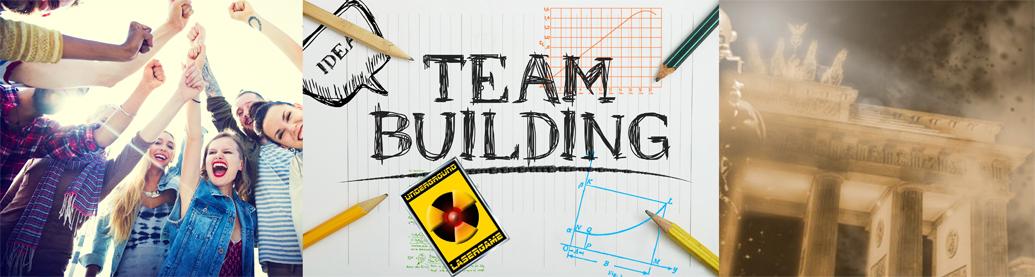 Teamevent Berlin - Teambuilding - wir bieten ausgefallene Teambuildingmaßnahmen in Berlin und Brandenburg