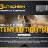 Lasertag Berlin - Gutschein Muster Lasergame Single Mode