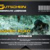 Lasertag Berlin - Gutschein Muster für das Lasergamepaket Sniper Fight
