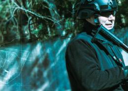 Lasertag Berlin - Outdoor Lasergame bei Berlin auf über 30000 Quadratmeter