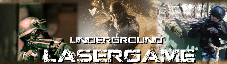 Lasertag Berlin-Lasergame bei Underground Lasergame