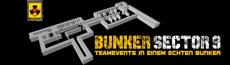Lasertag Berlin - Teamevents in einem echten unterirdischen Bunker - jetzt buchen