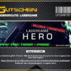 Lasertag Berlin - Happy Tag Team Hero by Underground Lasergame